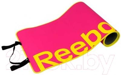 Коврик для фитнеса Reebok RAMT-11024MG