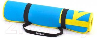 Коврик для фитнеса Reebok RAMT-11024CY