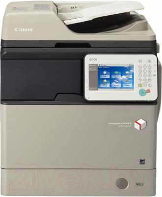 МФУ Canon imageRUNNER Advance 400i