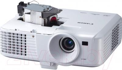 Проектор Canon LV-S300