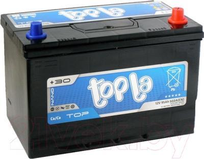 Автомобильный аккумулятор Topla Top 900 (95 А/ч)