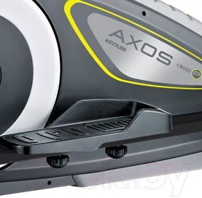 Эллиптический тренажер KETTLER Axos Cross P / 7648-900