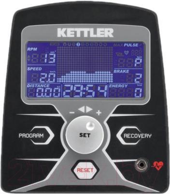 Эллиптический тренажер KETTLER Rivo P / 7644-500 (черный)