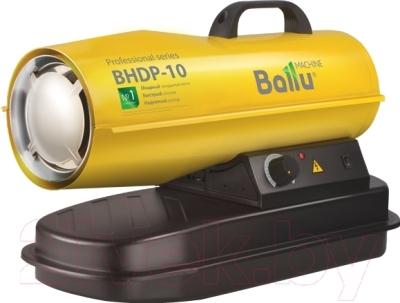 Тепловая пушка Ballu BHDP-10
