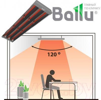 Инфракрасный обогреватель Ballu BIH-T-4.5