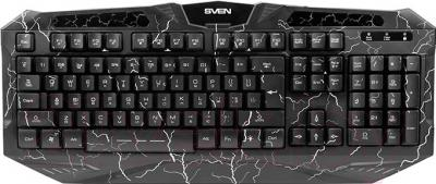 Клавиатура Sven Challenge 9900