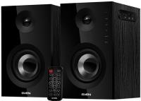 Мультимедиа акустика Sven SPS-721 (черный) -