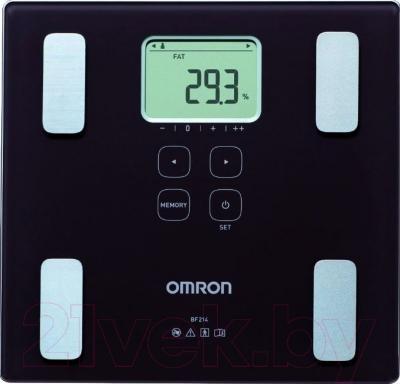 Анализатор состава тела Omron BF-214