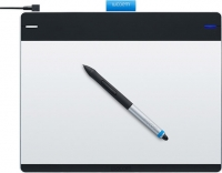 Графический планшет Wacom Intuos Pen & Touch M / CTH-680S -