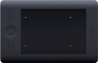 Графический планшет Wacom Intuos Pro Large / PTH-851-RUPL -