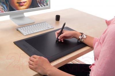 Графический планшет Wacom Intuos Pro Large / PTH-851-RUPL