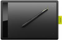 Графический планшет Wacom Bamboo One / CTL-671 (черный) -