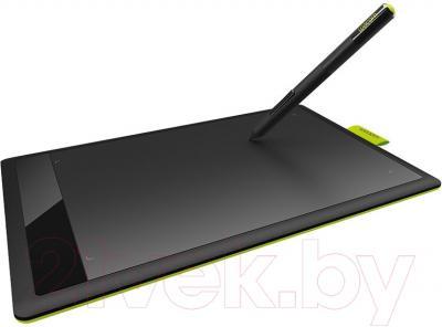 Графический планшет Wacom Bamboo One / CTL-671 (черный)