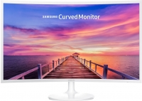 Монитор Samsung C32F391FWI (LC32F391FWIXCI) -
