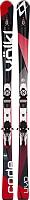 Горные лыжи Volkl Code Uvo 116111 (р.168) -