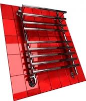 Полотенцесушитель водяной Двин TF primo 80x50 (1