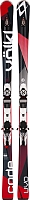 Горные лыжи Volkl Code Uvo 116111 (р.182) -