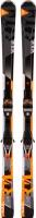 Горные лыжи Volkl RTM 81 / 116161 (р.156) -
