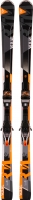 Горные лыжи Volkl RTM 81 / 116161 (р.163) -