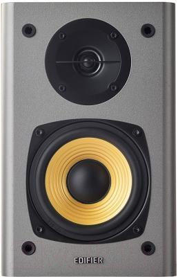 Мультимедиа акустика Edifier R1000T4 (коричневый)