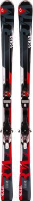 Горные лыжи Volkl RTM 78 / 116181 (р.163) - крепления приобретаются отдельно