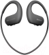 Наушники-плеер Sony NW-WS414B (черный) -