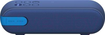 Портативная колонка Sony SRS-XB2L (синий)