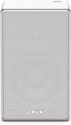 Портативная акустика Sony SRS-ZR5W (белый)