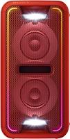 Минисистема Sony GTK-XB7 (красный) -