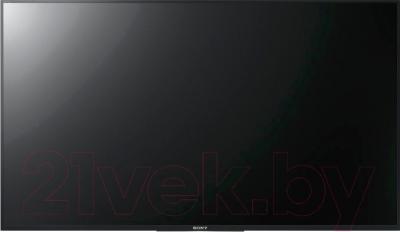 Телевизор Sony KD-49XD8077