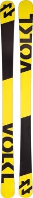Горные лыжи Volkl Wall Junior Kid's / 116426 (р.128) - низ