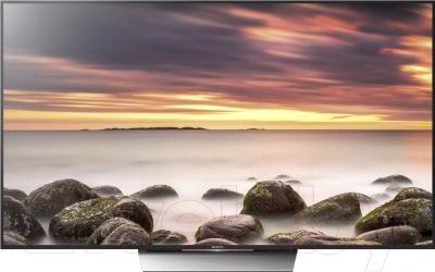 Телевизор Sony KD-75XD8505