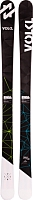 Горные лыжи Volkl Wall Junior Kid's / 116426 (р.138) -