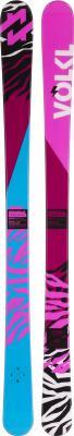 Горные лыжи Volkl Pyra Junior Kid's / 116428 (р.118)