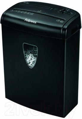 Шредер Fellowes PowerShred H-8CD / FS-4684501