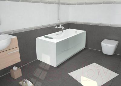 Ванна акриловая Santek Тенерифе 150x70 (WH302213)