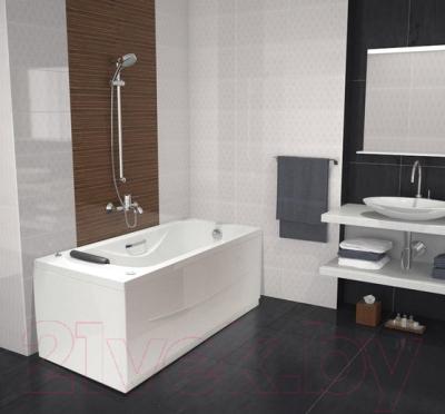 Ванна акриловая Santek Тенерифе 170x70 (WH302207)