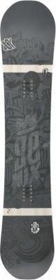 Сноуборд Volkl Genix 181605 (р.160W)