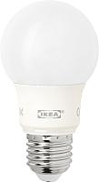 Энергосберегающая лампа Ikea Риэт 703.116.02 -