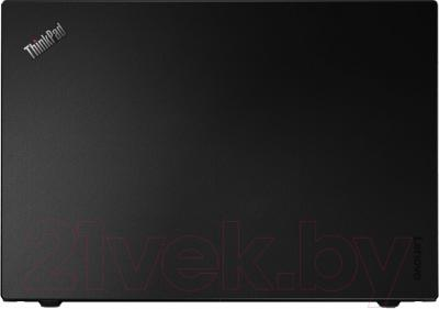 Ноутбук Lenovo ThinkPad T460s (20F9003WRT)