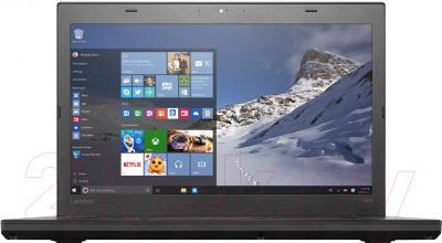 Ноутбук Lenovo ThinkPad T460 (20FN003GRT)