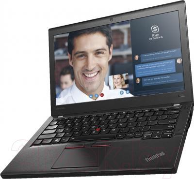 Ноутбук Lenovo ThinkPad X260 (20F60073RT)