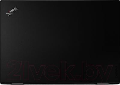 Ноутбук Lenovo ThinkPad X1 Carbon 4 (20FB0042RT)