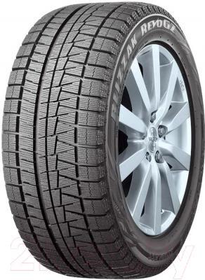 Зимняя шина Bridgestone Blizzak Revo GZ 225/55R17 97S
