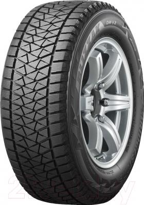 Зимняя шина Bridgestone Blizzak DM-V2 255/50R19 107T
