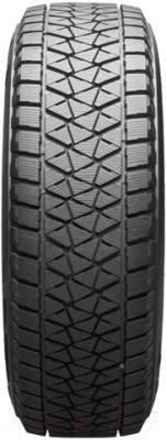 Зимняя шина Bridgestone Blizzak DM-V2 255/55R18 109T