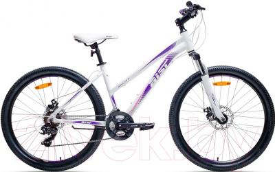 "Велосипед Aist Rosy 1.0 Disc (13"", белый)"