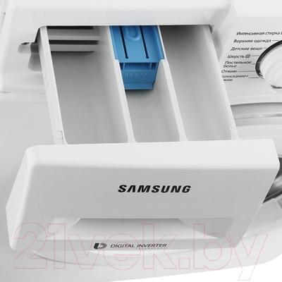 Стиральная машина Samsung WF90F5E5U4W