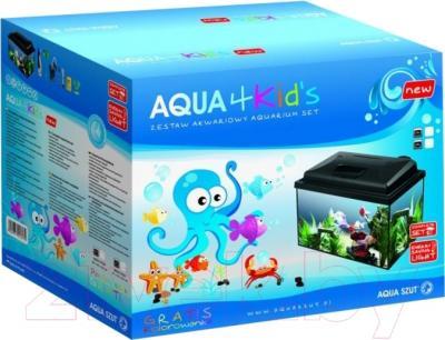 Аквариумный набор Aquael Set Aqua4Kids 113063