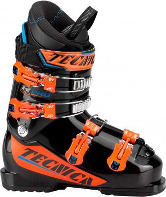 Горнолыжные ботинки Tecnica R Pro 70 29200 (р.205)